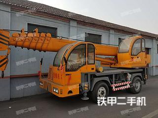 福田雷萨FTC20K4-II起重机