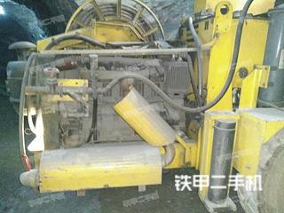 阿特拉斯科普柯SimbaH1354凿岩台车