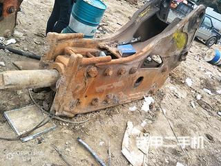 东南重工CJ175破碎锤