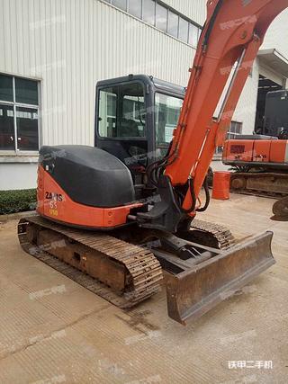 日立ZX65USB-3F 进口挖掘机