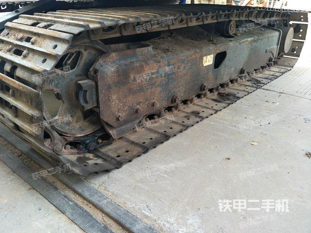 广西南宁市日立ZX65USB-3F 进口挖掘机