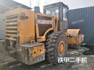 柳工CLG6622压路机