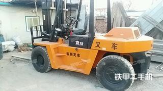 杭叉CPCD10-AG26叉车