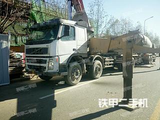 三一重工SY5402THB46泵车