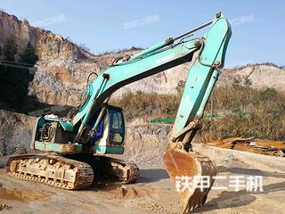 神钢SK235SR挖掘机