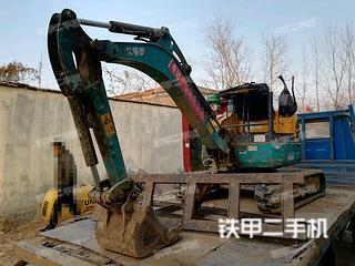 久保田RX-153S挖掘机