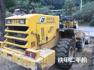 福大机械FDM716G装载机