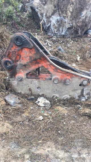 百威液压破碎锤BOWE-135破碎锤
