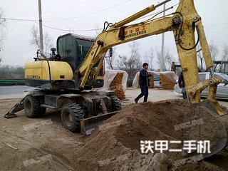 犀牛重工XNW51360-4L挖掘机
