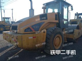 柳工CLG620压路机