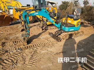 久保田U-15挖掘机