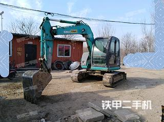 神钢SK60sr挖掘机