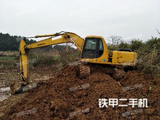 小松PC200-6 CUSTOM挖掘机
