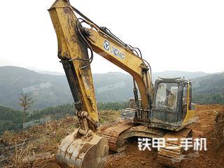 徐工XE150D挖掘机