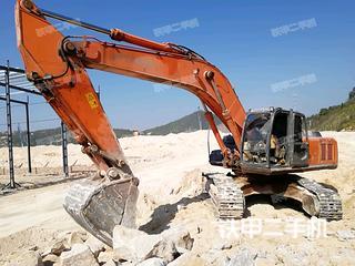 日立ZX360H-3挖掘机