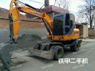 犀牛重工XN65-4L挖掘机