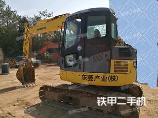 小松PC78US-6挖掘机