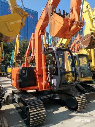 日立ZX70-3挖掘机
