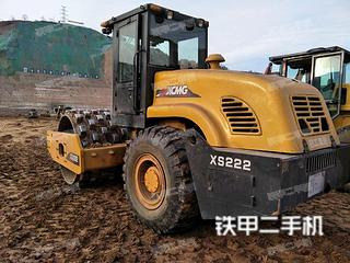 徐工XS222压路机