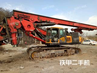 三一重工SR280R(卡特底盘)旋挖钻