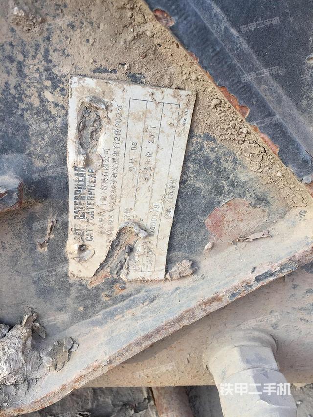 江苏南京市卡特彼勒B35破碎锤
