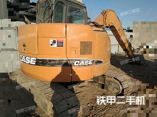 凯斯CX75 MSR挖掘机
