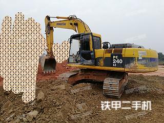 沃得重工W2139-7挖掘机