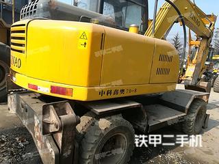犀牛重工XN60-4L挖掘机