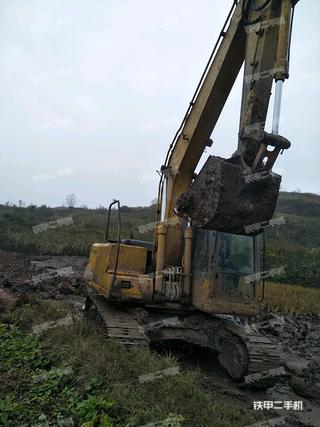 卡特重工CT150-8挖掘机