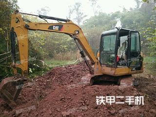 卡特彼勒306挖掘机