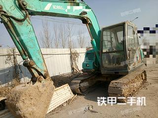神钢SK70U挖掘机