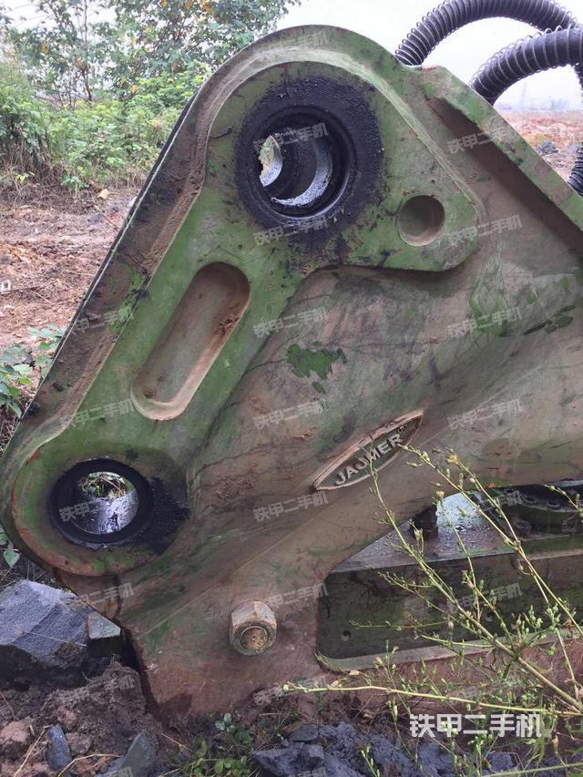 江苏徐州市金土地K888-175破碎锤