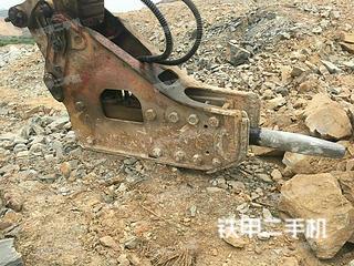 麦恩MB1650破碎锤