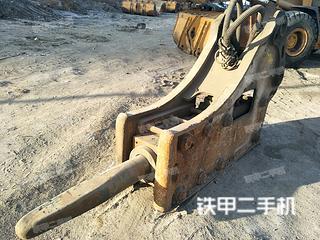 水山SU-165TR-F破碎锤