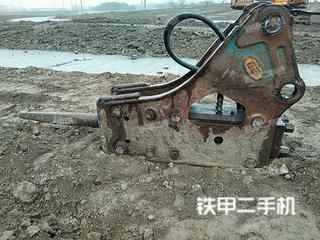 工兵GB-T130破碎锤
