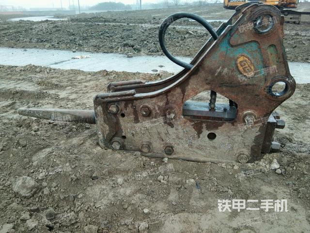 江苏南京市工兵GB-T130破碎锤