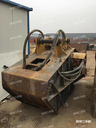 山特维克Q340破碎机