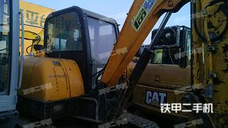 江麓机电CN65V挖掘机