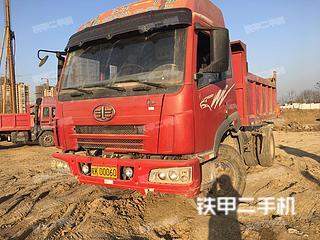 北奔重汽NG80-6X4非公路自卸车