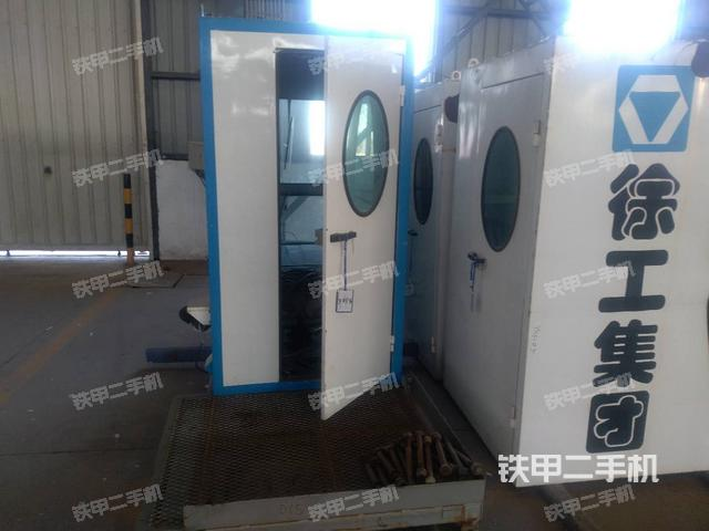 辽宁盘锦市徐工XGT63D--5012L-5起重机