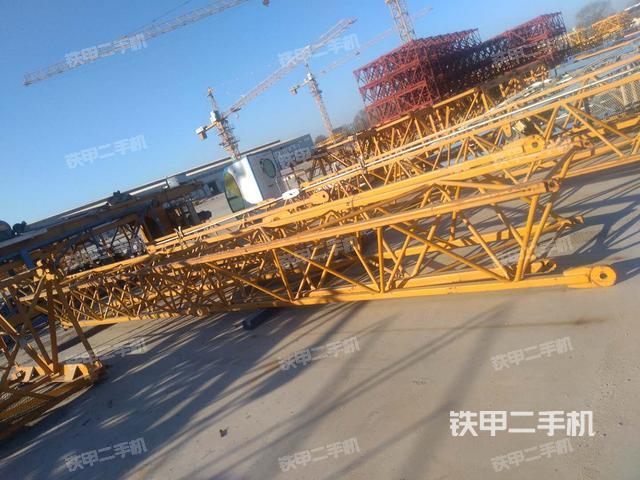 江苏徐州市徐工XGT63D--5012L-5起重机