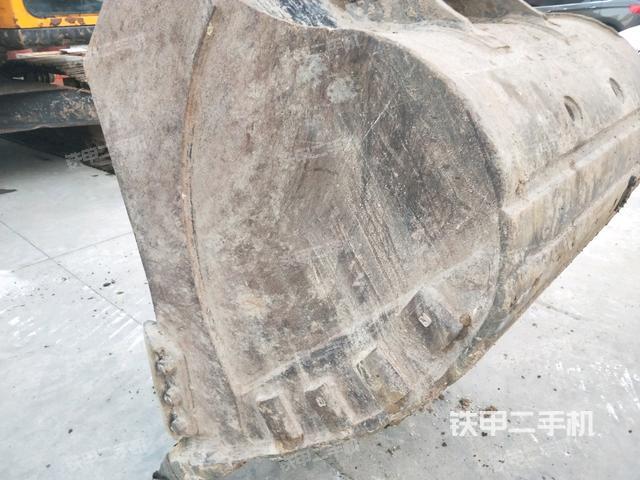 山东济宁市三一重工SY235C-8S挖掘机