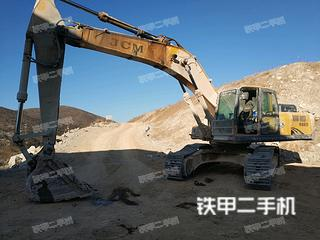 山重建机JCM936D