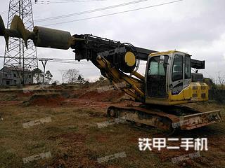 恒特重工DMC200旋挖钻