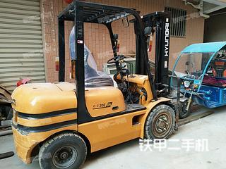 杭叉CPCD30-AG2叉车