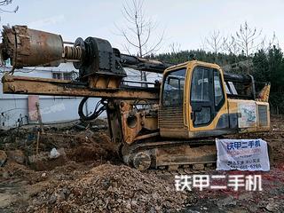 泰信机械KR200C旋挖钻