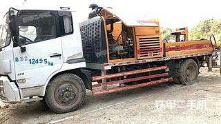 三一重工SY5128THB-10020C-8D车载泵
