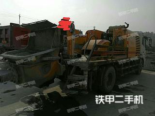 三一重工SV5133THB-9018C-6D车载泵