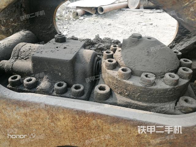 贵州遵义市古河HB20G破碎锤