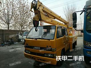 杭州爱知SP14CJM高空作业机械